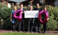 Charity golf day and auction raises £40k for Dorothy House Hospice Care