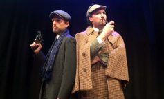Review | Hound of the Baskervilles – The Rondo Theatre, Bath