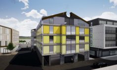 Former Keynsham fire station could be replaced by 42-bed boutique hotel