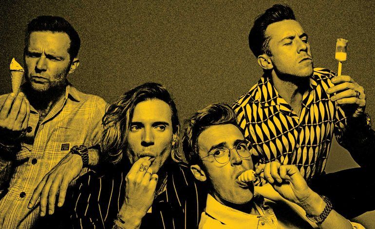 McFly and UB40 set to headline Bath Festival 2020 Finale Weekend