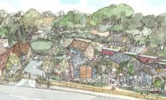 Boost for heritage railway as plans for new museum and repair shed approved