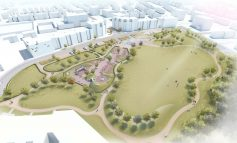 Name sought after plans for new park at Bath development given green light