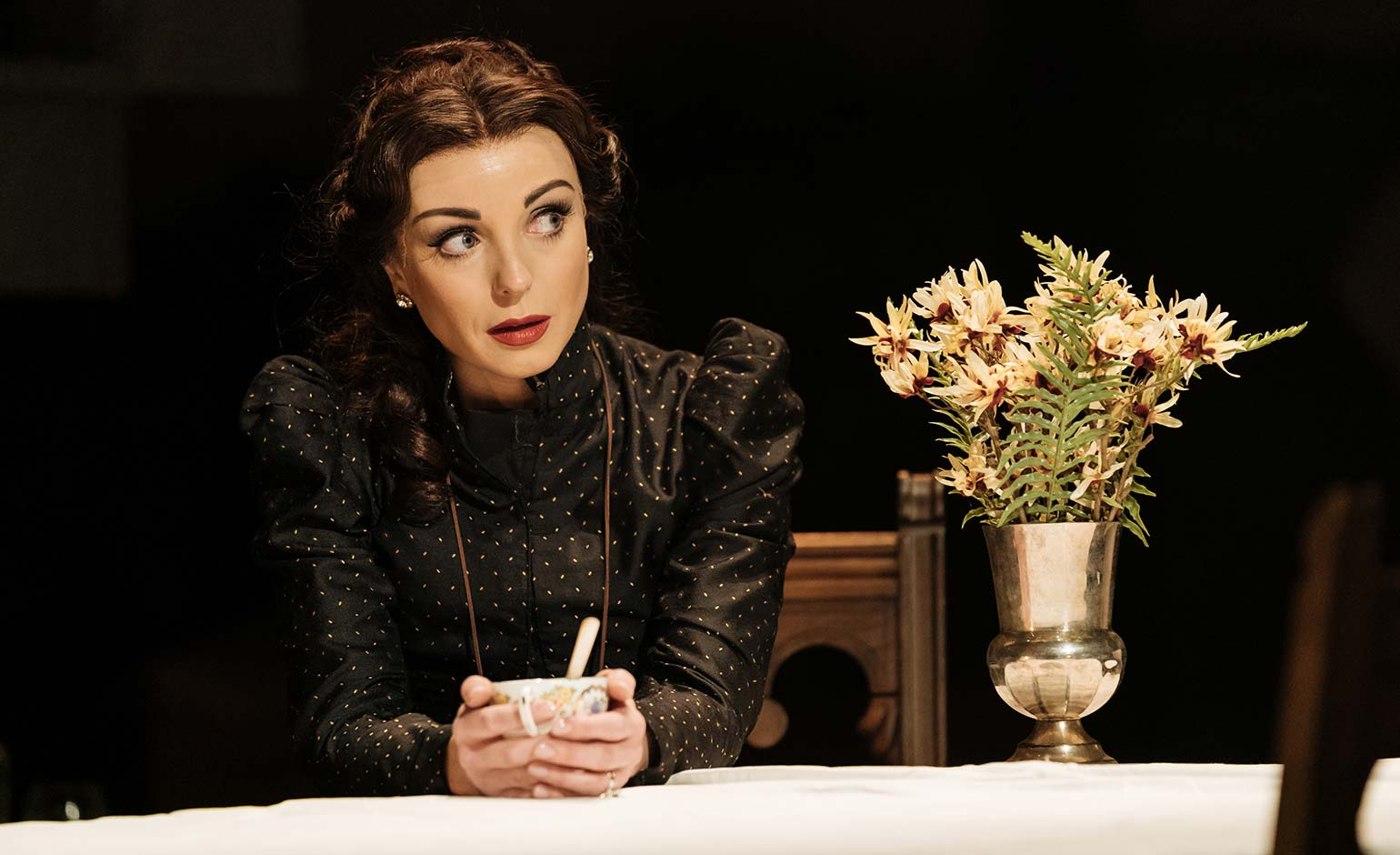 Review | My Cousin Rachel – The Theatre Royal, Bath | Bath Echo