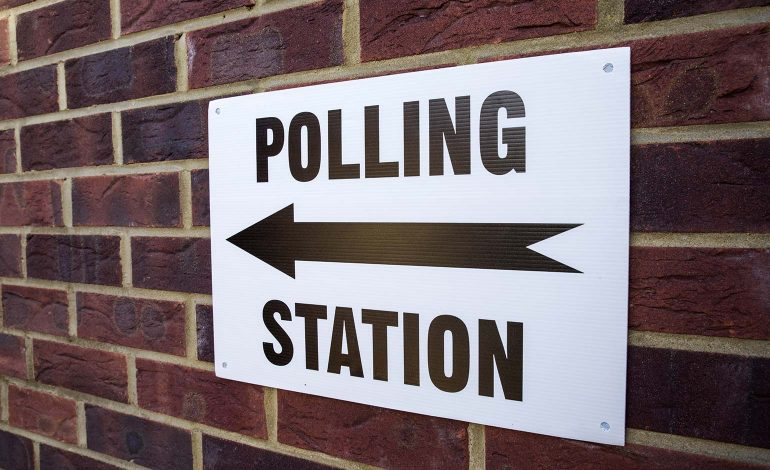 Residents urged to check where their polling station is ahead of election