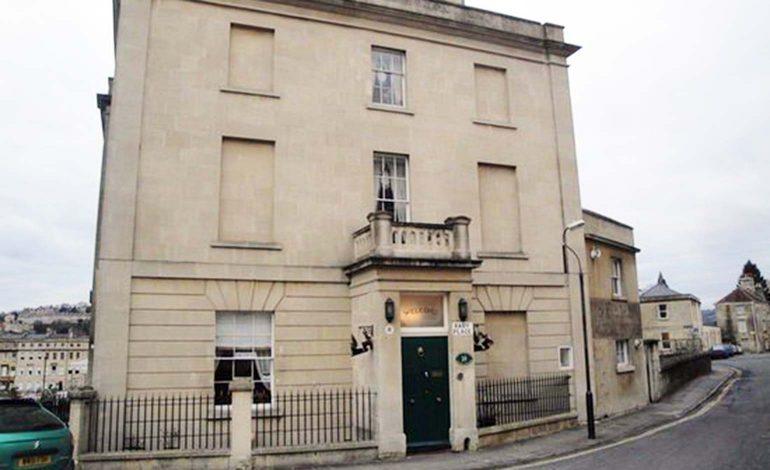 Properties across Bath seized as part of multi-million pound investigation