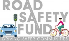 Groups being invited to apply for grants of up to £5k from Road Safety Fund