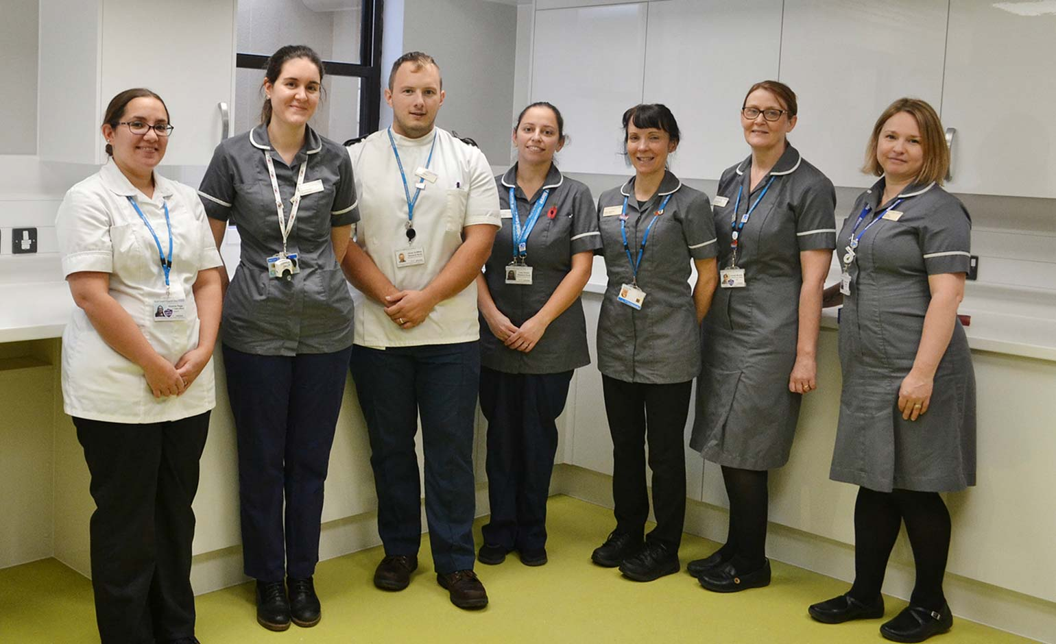 New research and clinical trials centre opens at the Royal United Hospital