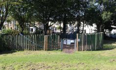 "Petition accuses council of ""selling off family silver"" with play area plans"