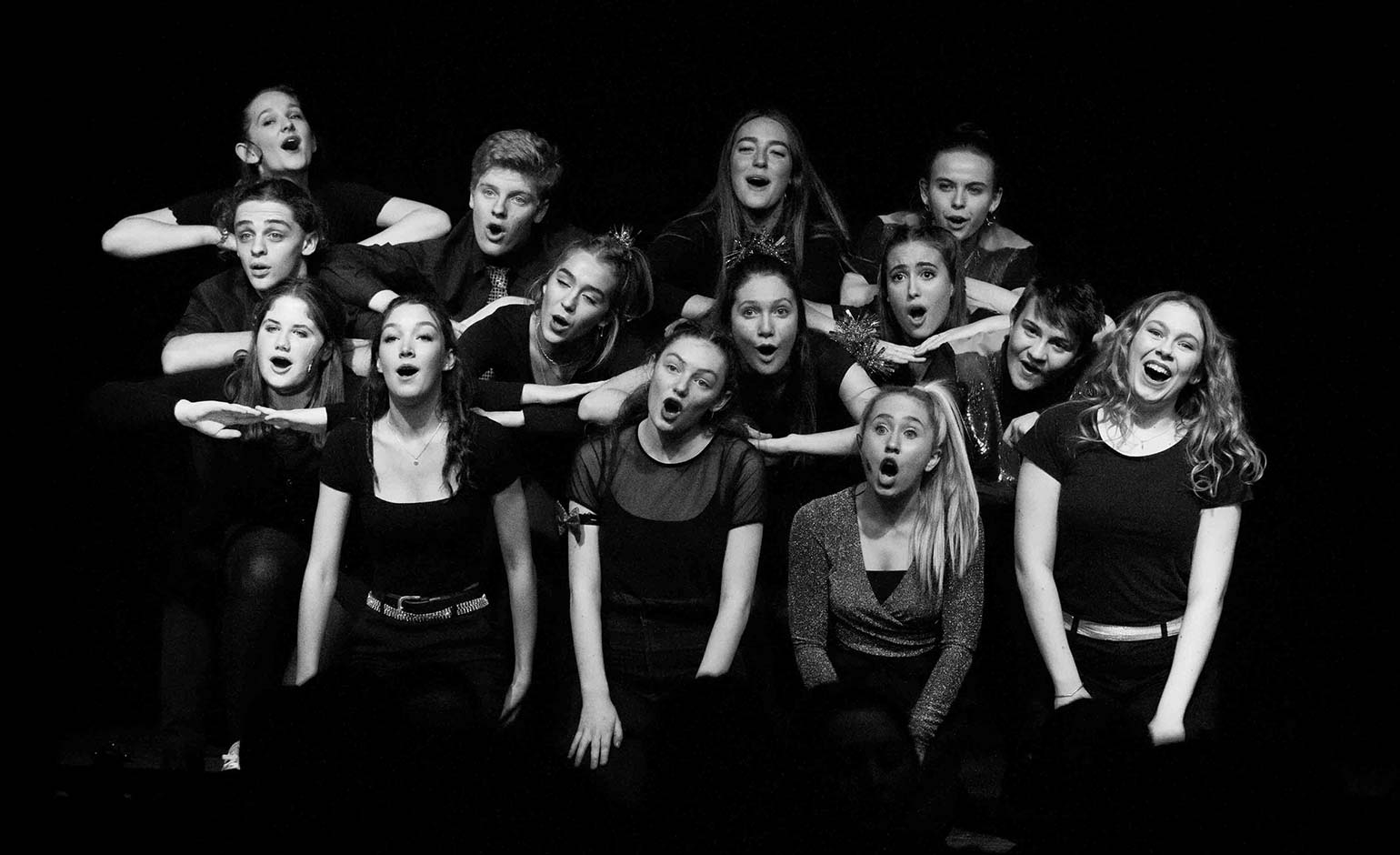 Musical showcase raises over £6,000 for school PTFA and performing arts