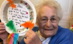 Age UK B&NES makes wishes come true for older people this Christmas