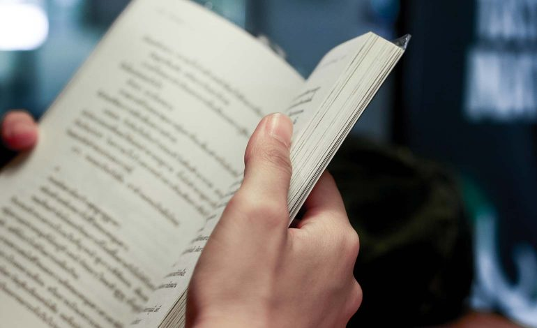 Local voluntary group takes step closer to helping adults learn to read