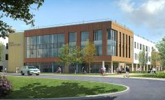 Plans unveiled for new state-of-the-art cancer treatment centre at the RUH