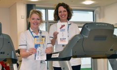 Therapists write new national patient information leaflet for Thrombosis UK