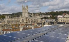 Free solar panel installation offered for commercial and community buildings