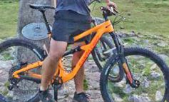 Police appeal for help to locate distinctive mountain bike stolen in Bath
