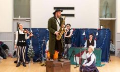 Review | The Story of a Nutcracker - Widcombe Social Club
