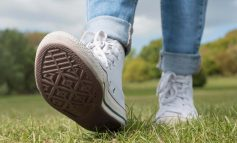 New Cancer Research UK campaign challenges locals to 'walk all over cancer'