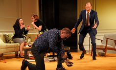 Review | God of Carnage – The Theatre Royal, Bath