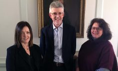 David Hobdey becomes chair of the Bath Business Improvement District