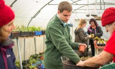 New Grow Your Own Soup campaign launched with Bath City Farm