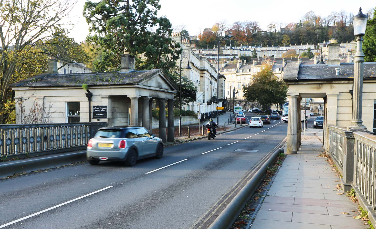 Government awards £3.5 million of funding to help repair Cleveland Bridge
