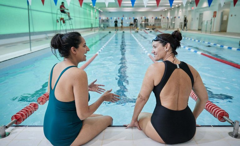 Diabetes UK on the lookout for residents to take on swimming challenge
