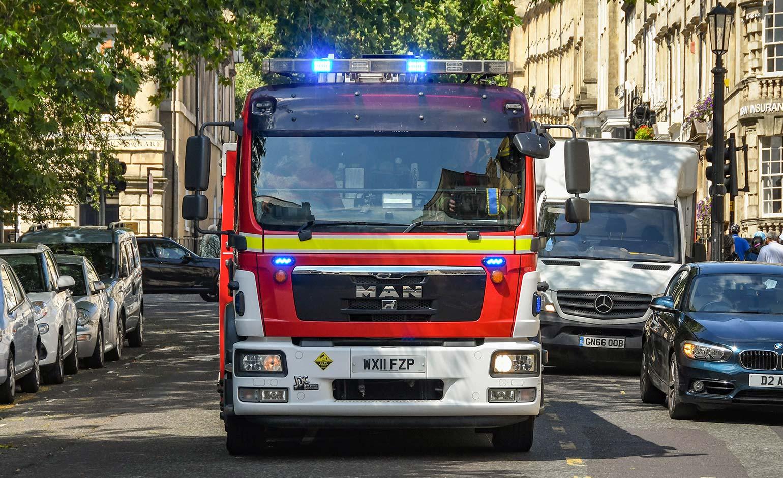 Avon Fire & Rescue announces changes to automatic fire alarm procedures