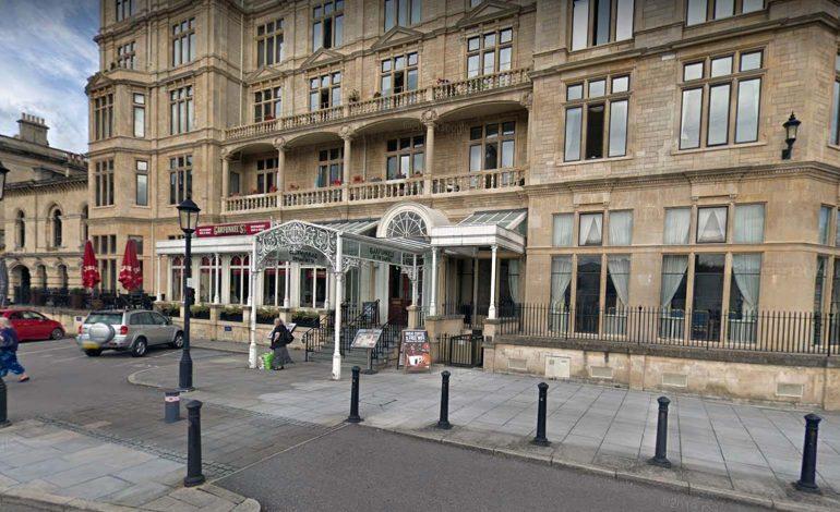 £1 million refurbishment of Garfunkels restaurant in Bath allowed on appeal