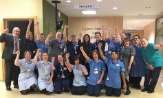 Prestigious Unicef award for Bath Royal United Hospital's neonatal unit