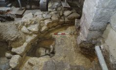 First Anglo-Saxon buildings found in Bath discovered during Abbey renovations
