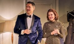Review | Dial M for Murder – The Theatre Royal, Bath