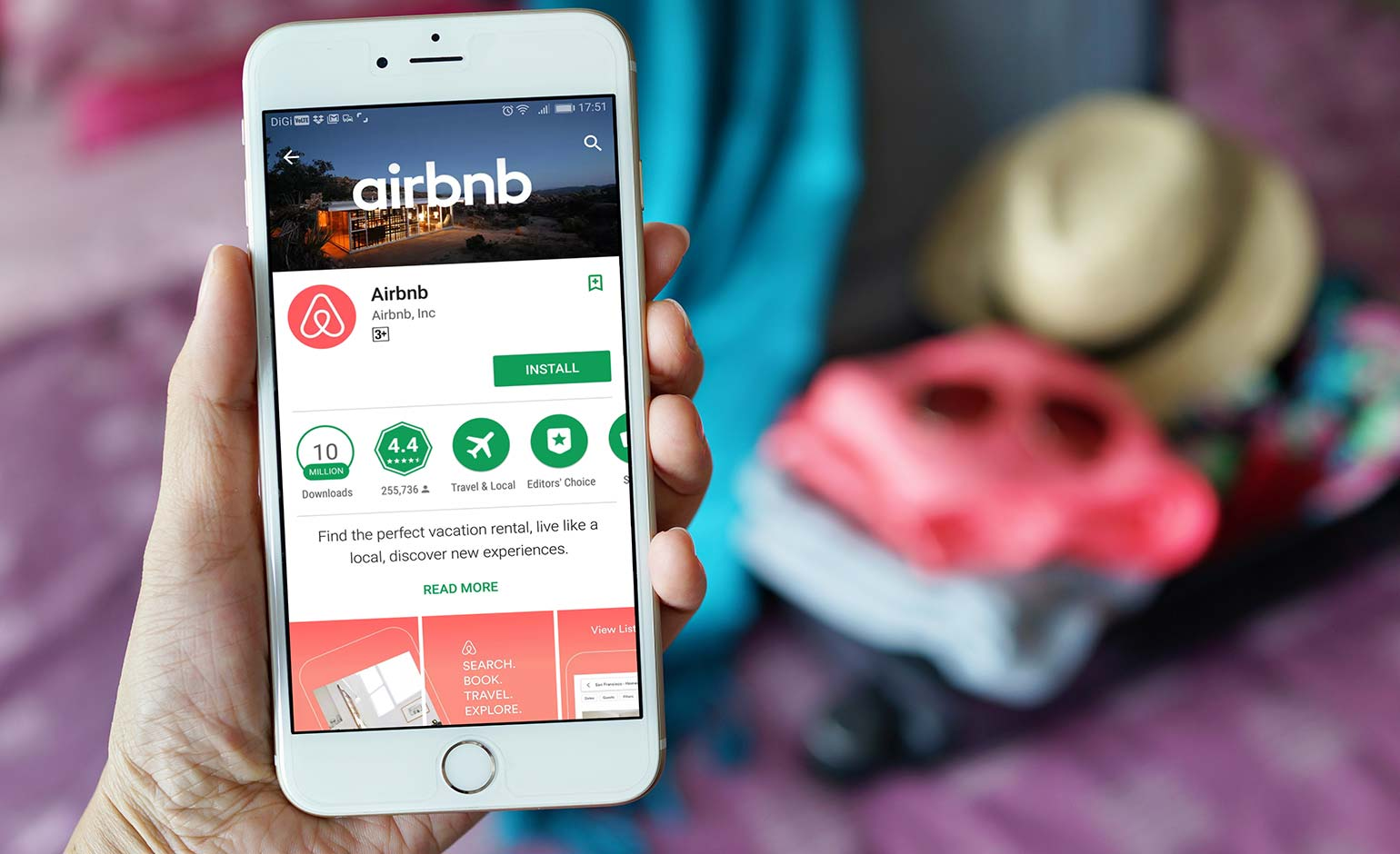 Airbnb bosses to visit Bath as company plans regulation to appease residents