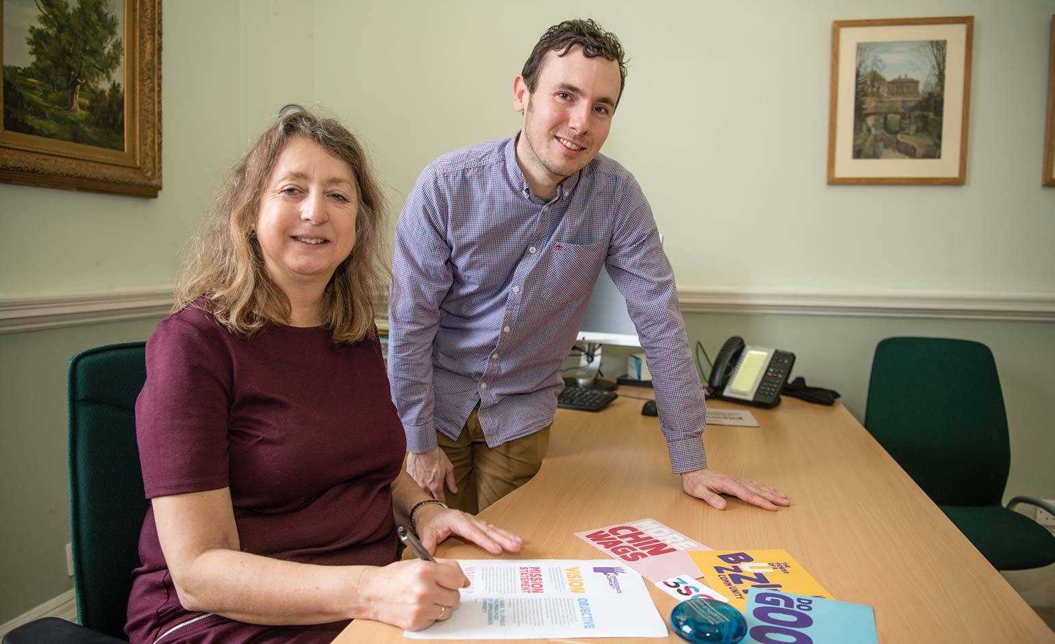 Council latest organisation to join Compassionate Community campaign