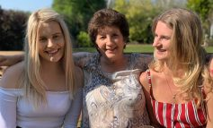 Sister launches fundraising appeal to pay for teenager's last few weeks