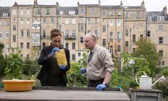 New contemporary detective drama set in Bath to premiere this weekend