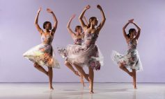 Review | Richard Alston Dance Company – The Theatre Royal, Bath