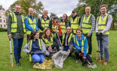 Bath law firm Stone King to hold second community clear-up next month