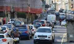 Bath congestion zone mooted to fund new regional transport infrastructure
