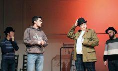 Review | Woyzeck – The Rondo Theatre, Bath