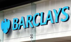 Local Barclays branches put out of action during Greenpeace climate protest