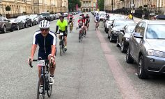 New start and finish locations announced for the annual Bike Bath event