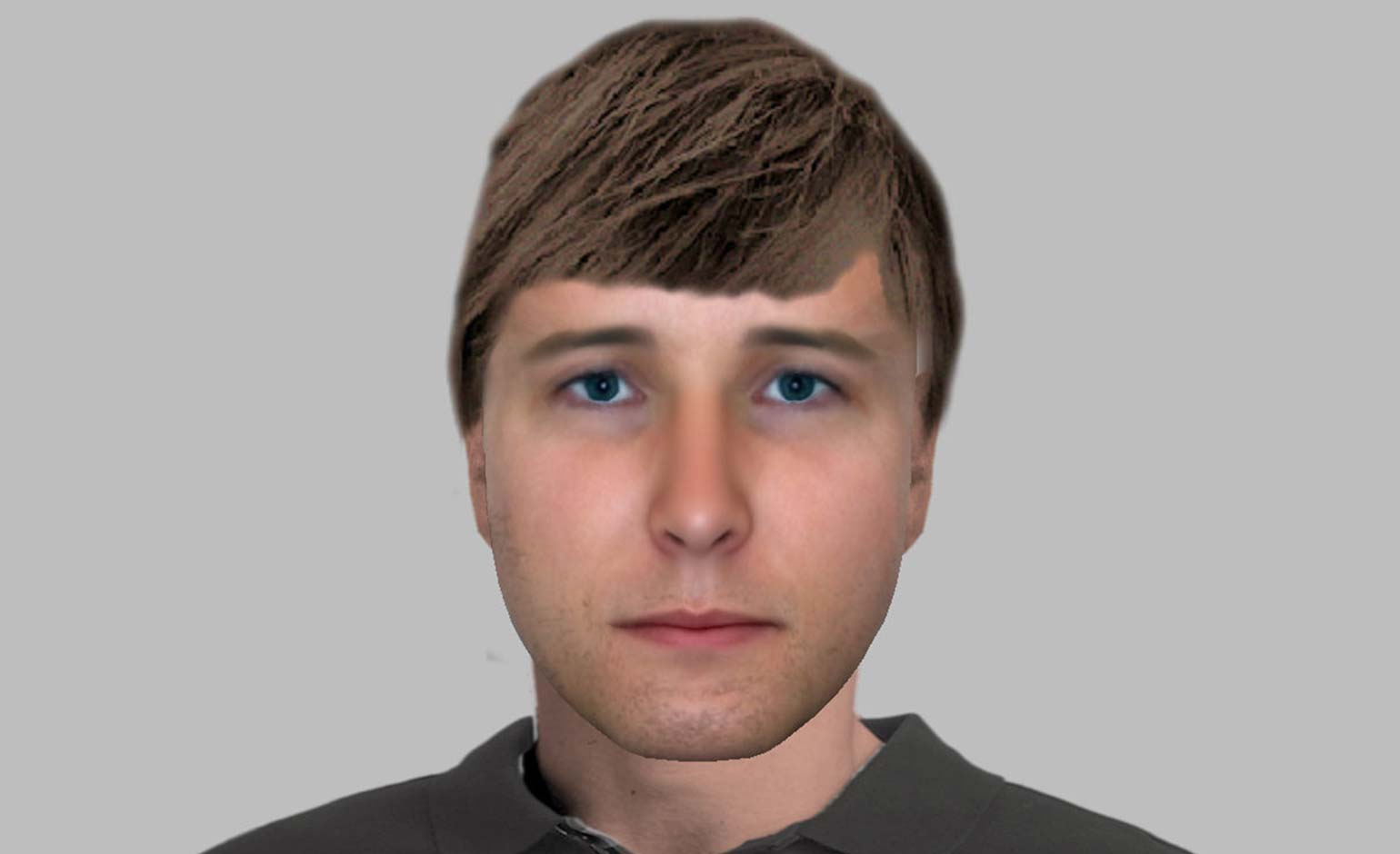 E-fit of man issued as part of ongoing Widcombe burglary investigation