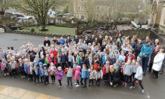 'Thank you' event held at school following installation of 22 solar panels