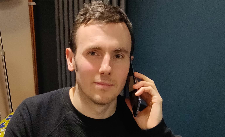 Charity coordinating volunteer response to coronavirus launches new hotline