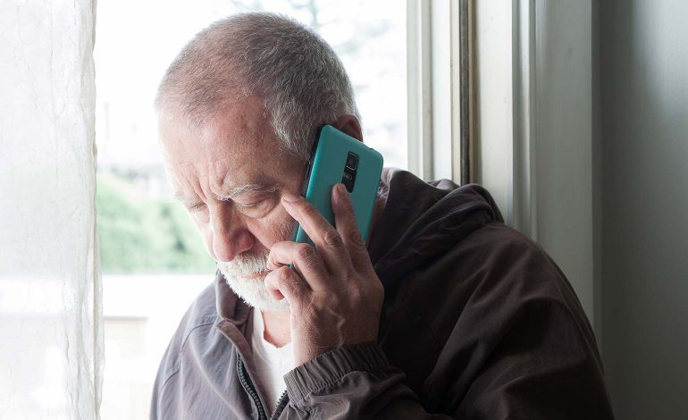 Mental health trust launches 24-hour telephone support service for residents