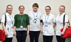 Forever Friends Appeal launches new appeal on Swallowing Awareness Day