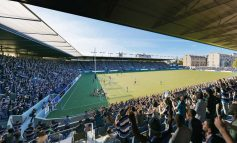 Fears for World Heritage Status over Rec stadium development scheme