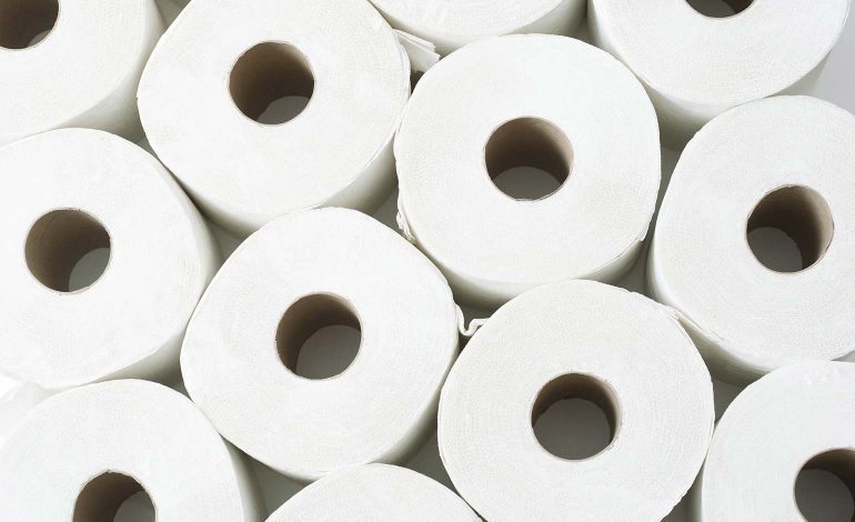 """Wessex Water urges households not to flush their """"alternative"""" loo roll"""