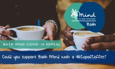 Bath Mind reaches out to support those in crisis during COVID-19 pandemic