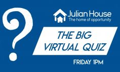 Bath charity Julian House launches 'Big Virtual Quiz' to help raise vital funds